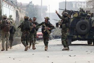 Вбиті талібами в Афганістані військові НАТО виявилися громадянами Чехії