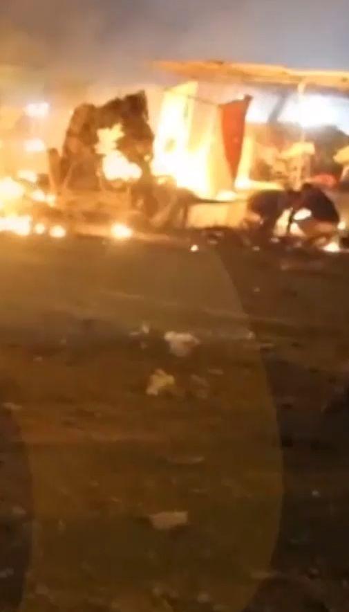 Теракт у Лівіїі, загинули понад 30 людей