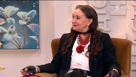 Актриса Лариса Кадочникова: я верю в украинское кино