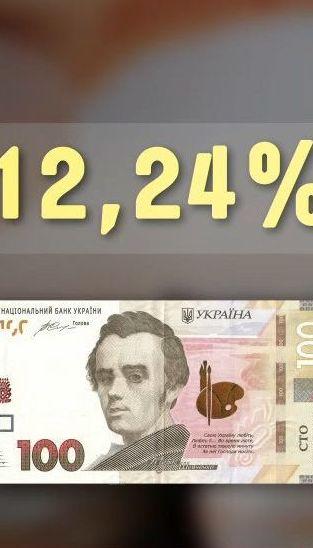 Стоит ли украинцам ждать еще более стремительного падения ставок по депозитам