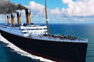 """В 2019 году на воду сойдет точная копия легендарного """"Титаника"""""""