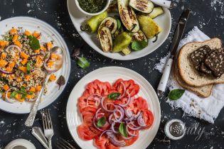Вегетариантсво – польза или вред?
