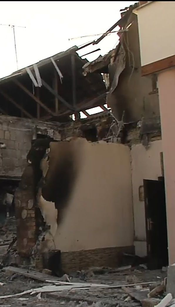 Одна людина загинула і ще дві потрапили до лікарні через вибух газу в житловому будинку