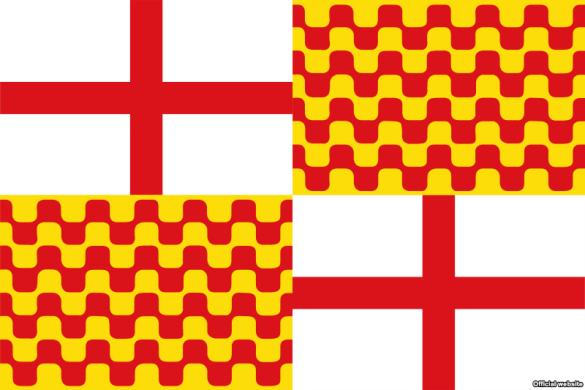 Прапор Табарнії