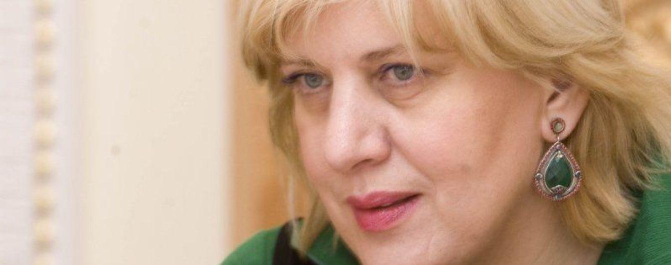 Комісарка Ради Європи Міятович збирається відвідати окупований Крим