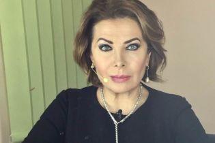 Скандально відома ведуча заявила, що їй начебто погрожують через інтерв'ю з Портновим