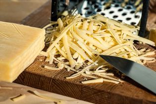 25% сирів на російському ринку запідозрили в українському походженні