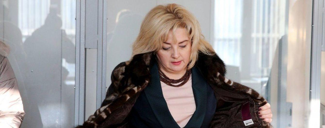 Кабмин давил на суд по делу о коррупции главы Госаудита - Центр противодействия коррупции
