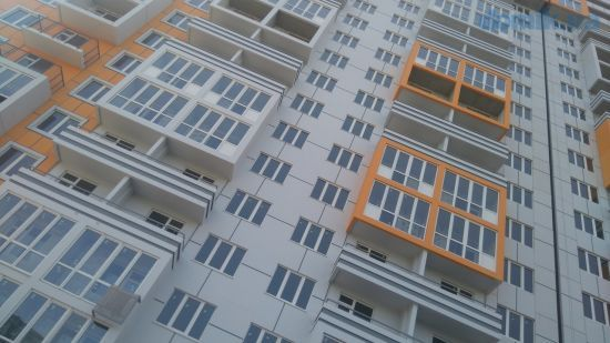 Українських забудовників зобов'яжуть проектувати енергоефективне житло