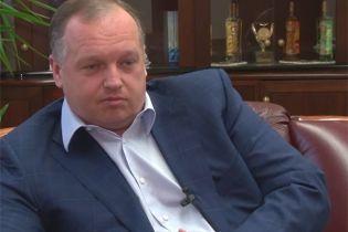 """Екс-очільник """"Укрспирту"""" планував влаштувати масовий розстріл у Раді - Аваков"""