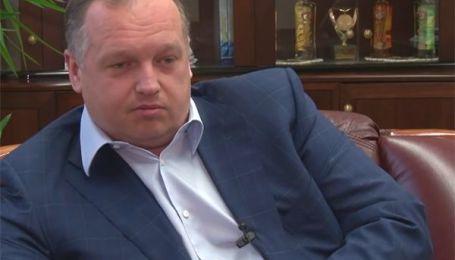 """В Румынии поймали объявленного в розыск экс-гендиректора """"Укрспирта"""""""