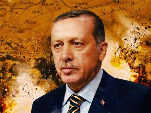 """Что скрывает Эрдоган за """"Оливковой ветвью"""""""