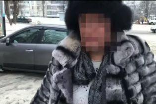 В Харькове женщина заказала убийство бывшего зятя-чиновника