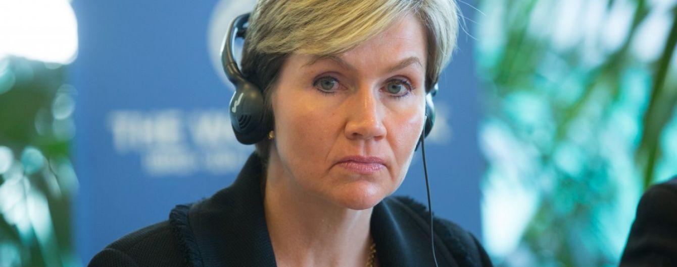 """""""Миллиарды лежат в столе"""". Во Всемирном банке критически оценили пользование Украиной инвестициями"""
