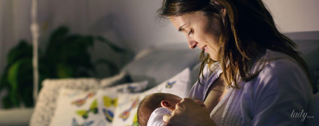 Хит-парад контрацептивов для кормящих мам