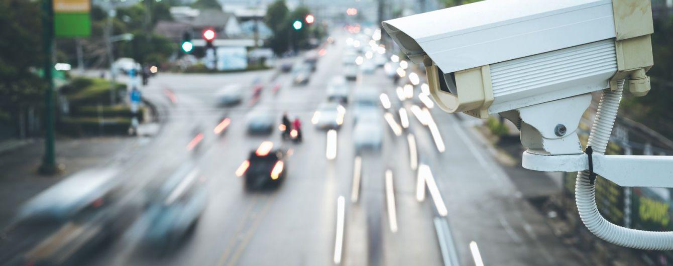 Юрист назвав головний недолік автоматичної фотофіксації порушень на дорогах