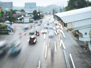 Нацполиция обещает запустить фото- и видеофиксацию на дорогах до середины 2019 года