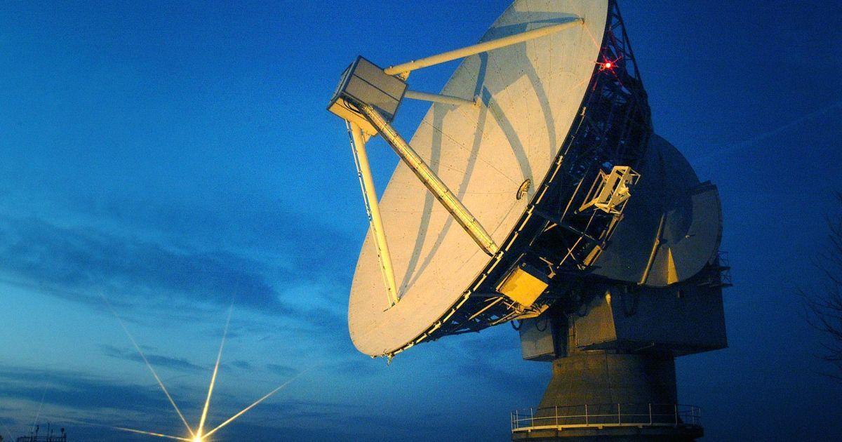 Британцы строят радар для защиты от России