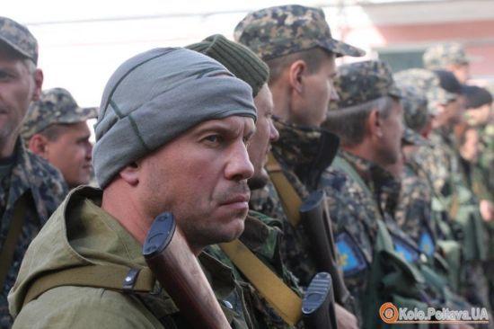 Кива збирається внести заставу за копа, якого суд арештував за побиття активістів