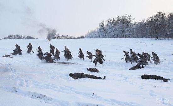 В Україні відзначають 101 річницю бою під Крутами