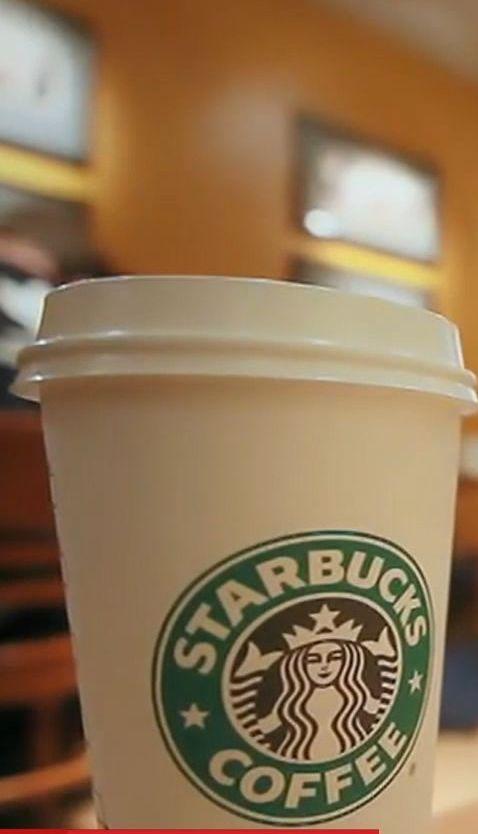 Компанія Starbucks заявила, що не планує працювати в Україні