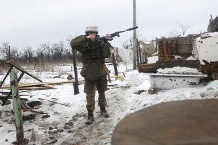 В штабе АТО прокомментировали информацию об освобождении еще одного поселка на Луганщине