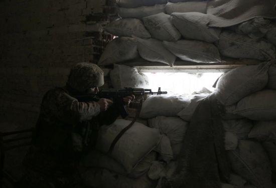 Українські військові знову мають втрати на передовій. Ситуація на Донбасі