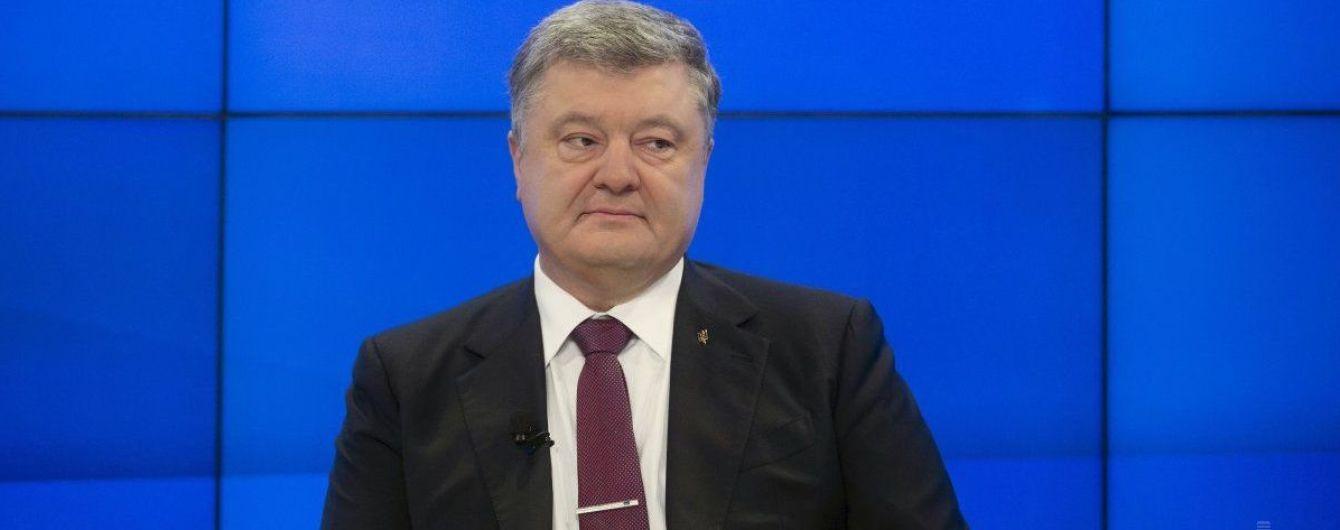 """""""Порошенко читає Facebook"""". Блогери прокоментували таємну зустріч з президентом"""