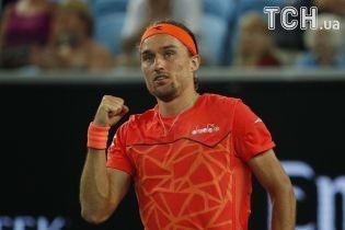 Долгополов поднялся в рейтинге ATP, Федерер приблизился к Надалю