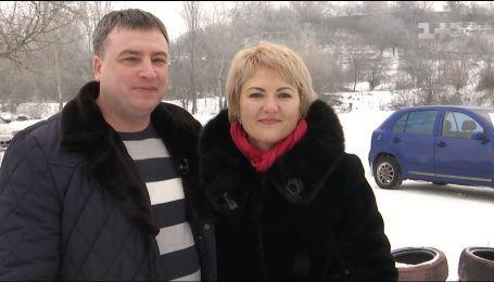 Два дня из жизни миллионера: история супругов Базанович из Белой Церкви