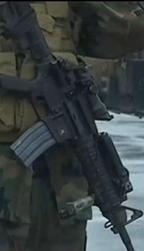 """Відповідальність за теракт біля військової академії у Кабулі взяла на себе """"Ісламська держава"""""""