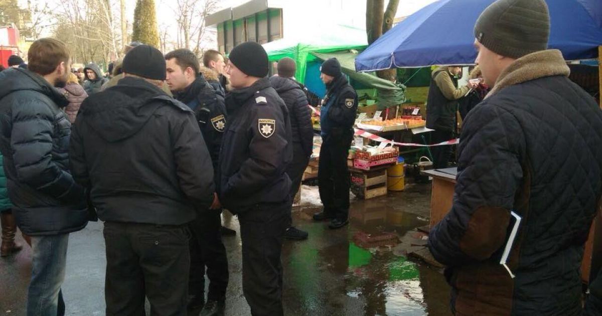 Стрілянина у Києві: у поліції розповіли деталі убивства