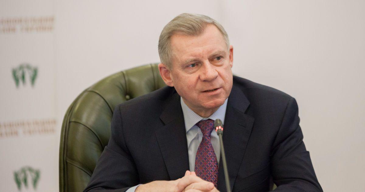 Украина может справиться с выплатой внешних долгов без кредитов МВФ - Смолий