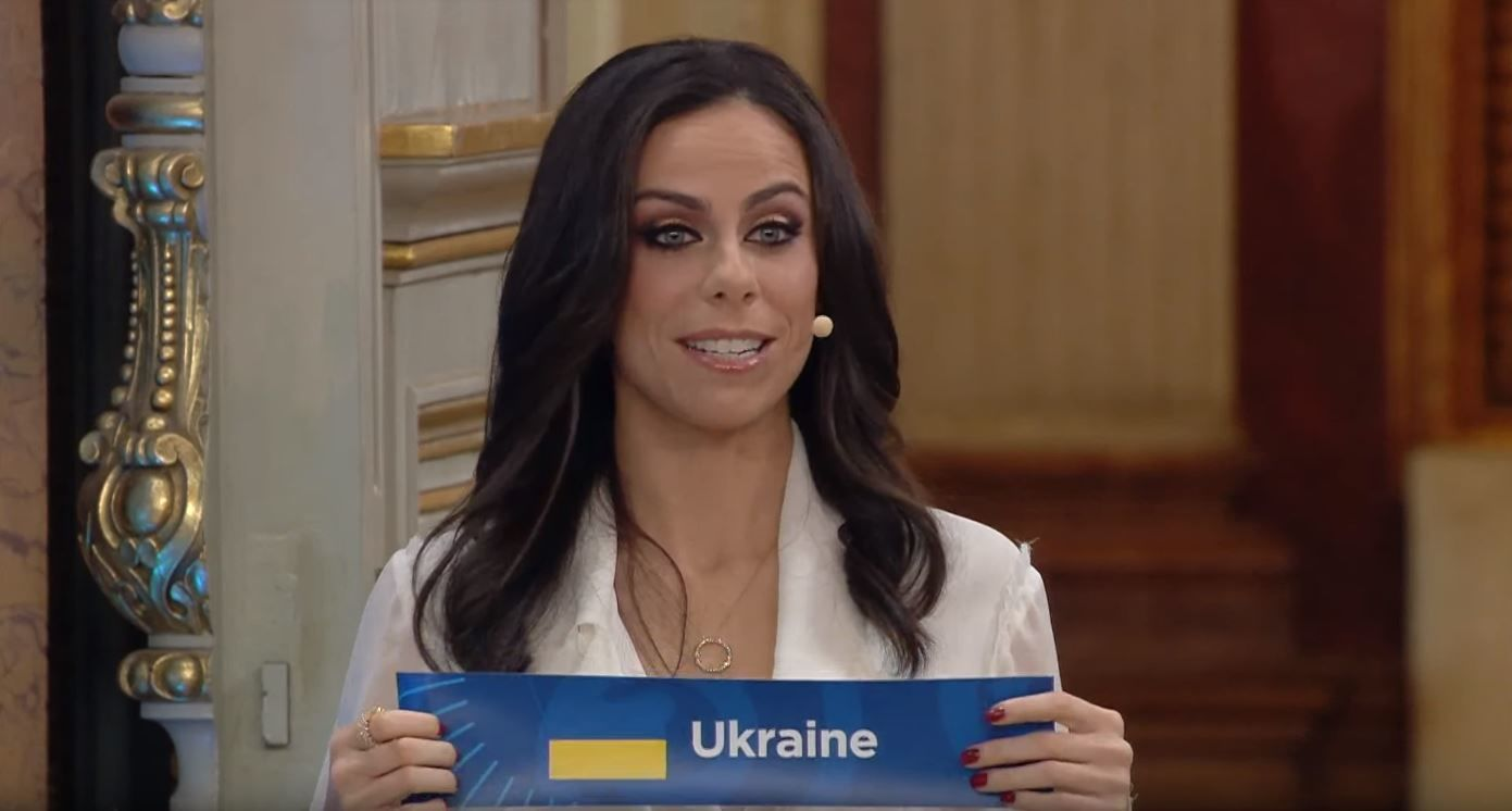 """""""Євробачення-2018"""" жеребкування_2"""