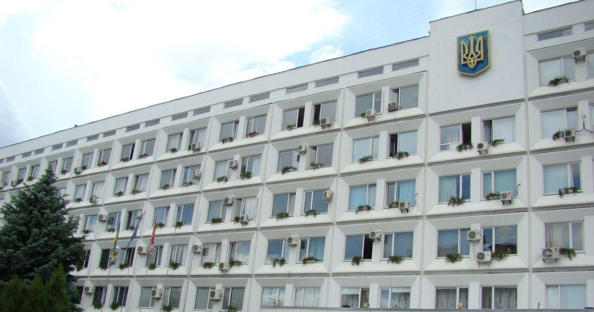 У Черкасах міськрада проголосувала за саморозпуск