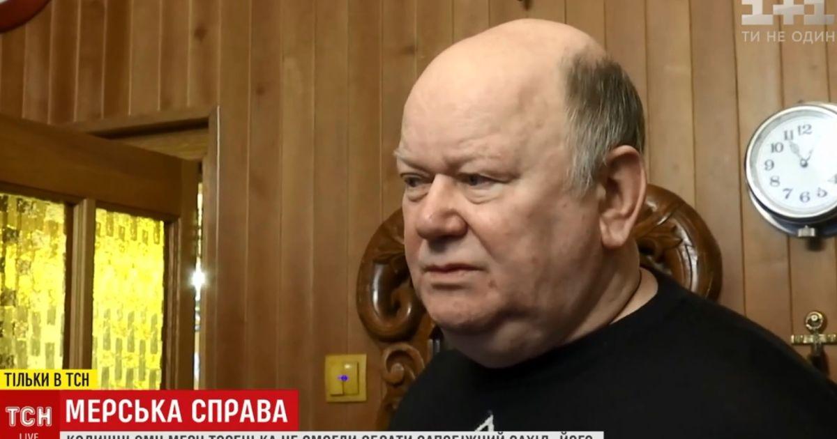 """""""Украина единая"""": экс-мэр Торецкая объяснил, почему в 2014 году выступал на стороне """"ДНР"""""""