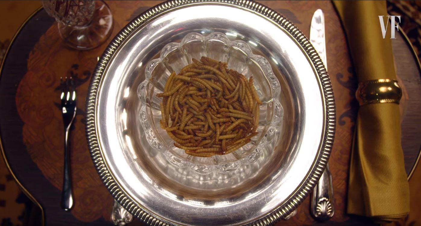 Ніколь Кідман їсть черв'яків_2