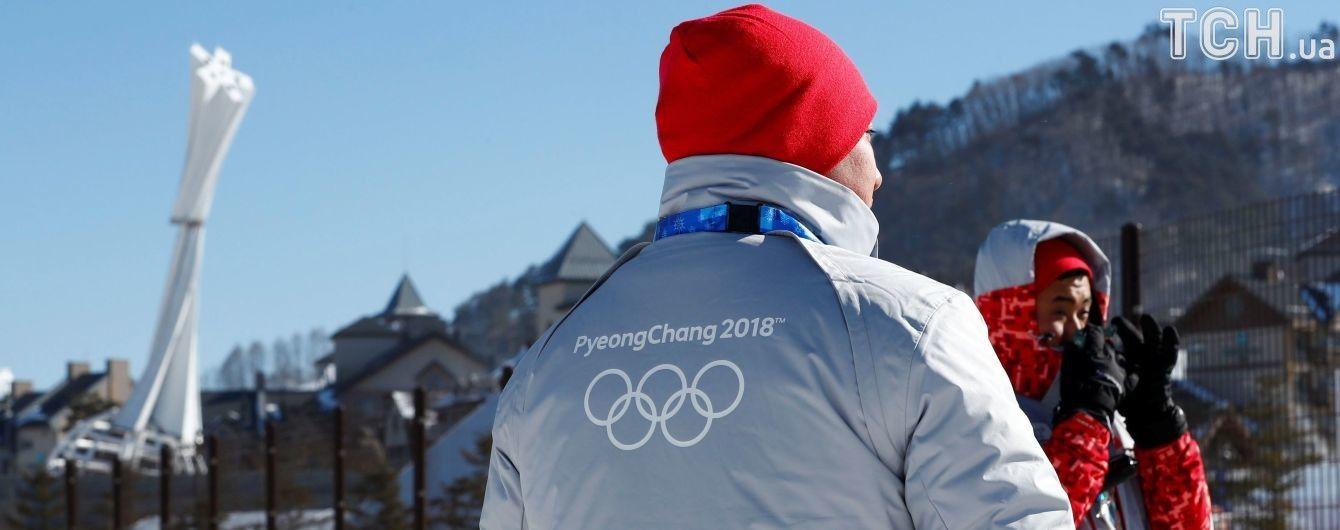 Комиссия МОК отказалась пустить на Олимпиаду-2018 россиян, которых оправдал суд