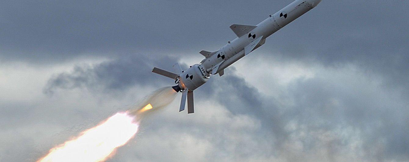 Путин заявил, что РФ начинает разработку новых ракет средней и меньшей дальности