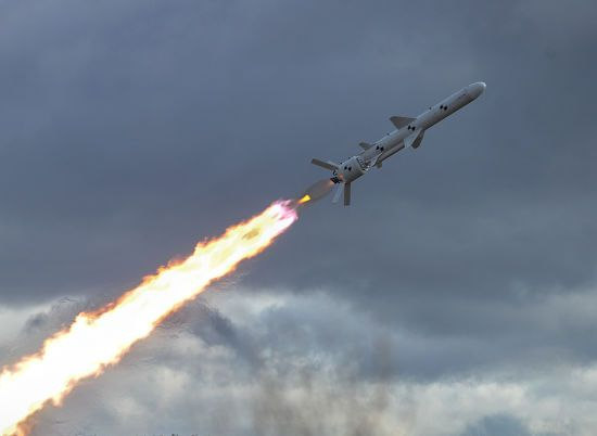 Японія збирається створити крилату ракету з дальністю дії 400 км - ЗМІ