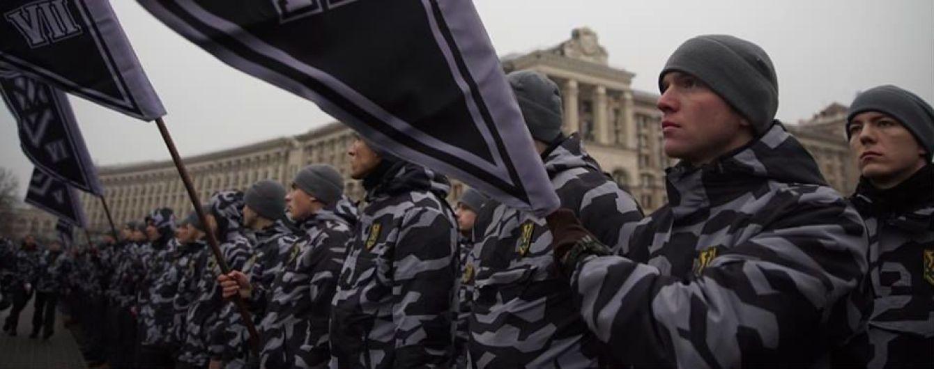 """Лавров назвал украинские """"Национальные дружины"""" """"неонацистскими"""" и обеспокоен их появлением"""
