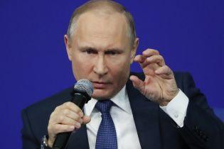 Убивство Захарченка та торгівля русофобією: Путін накинувся на Україну із черговими звинуваченнями