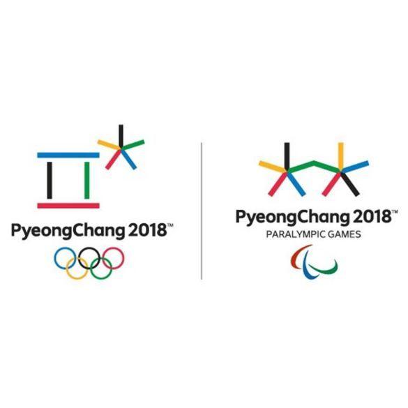 емблема олімпіади-2018