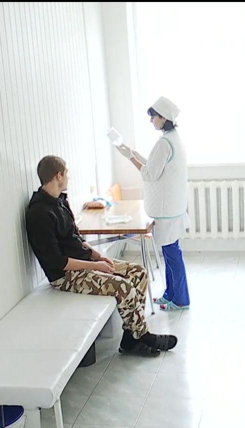 Українці продовжують хворіти на кір