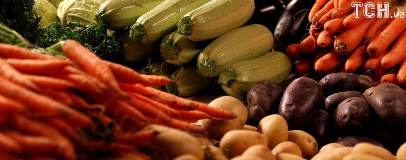 80% украинцев вынуждены варить варенье, делать закрутки и запасаться овощами на зиму - опрос