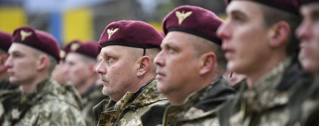 Україна має найменшу кількість генералів порівняно з провідними країнами світу - Міноборони