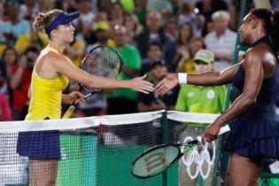 Свитолина сыграет на выставочном турнире вместе с выдающимися теннисистками