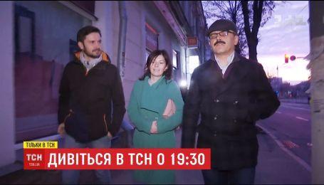 Замаскированный мэр Житомира прокатился в троллейбусе, чтобы узнать мнение о своей работе