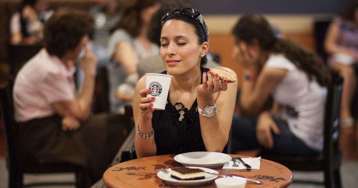 Кличко снова анонсировал появление Starbucks в Киеве