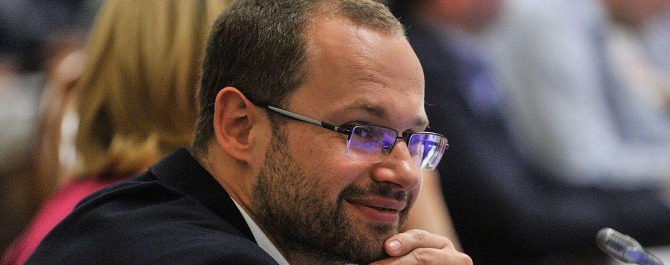 Суд зобов'язав Пинзеника публічно спростувати заяву про відмивання грошей Центром протидії корупції
